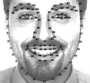 Image result for facial points recognition