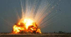 Militares dos EUA desenvolvem superexplosivo